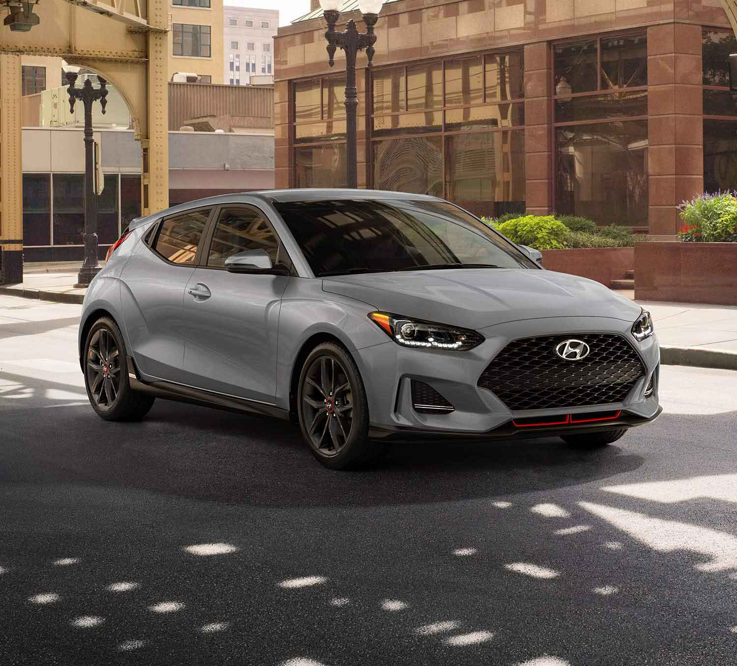 73 Great 2019 Hyundai Veloster Turbo Pricing by 2019 Hyundai Veloster Turbo