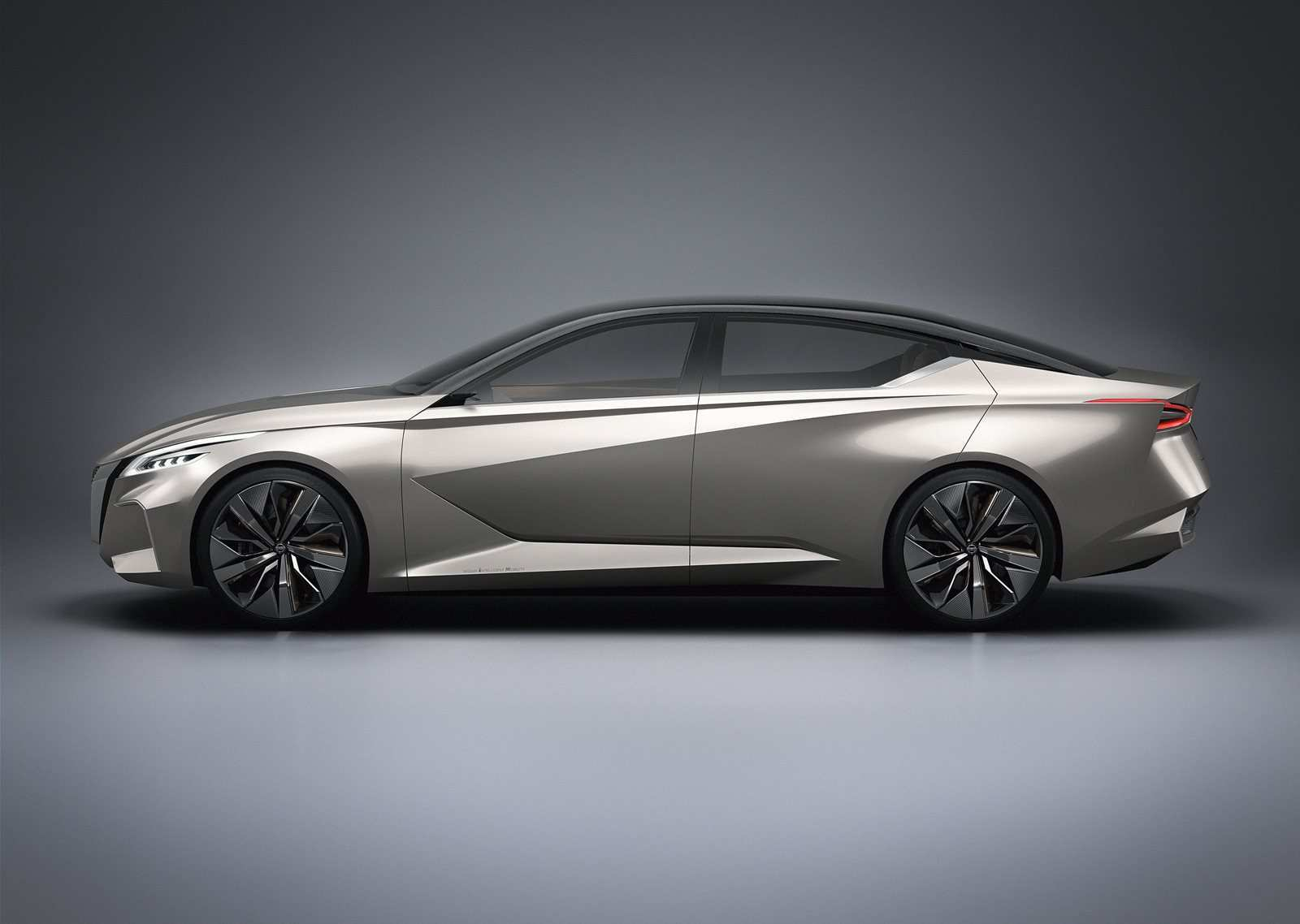 73 Great 2019 Nissan Altima Concept Performance and New Engine by 2019 Nissan Altima Concept