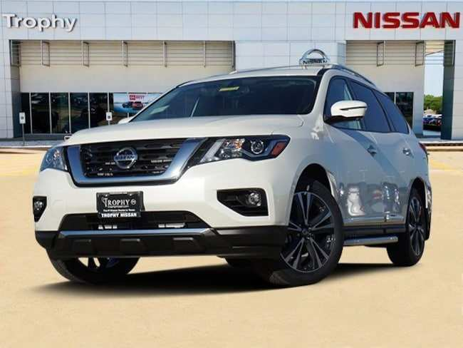 73 Great 2019 Nissan Pathfinder Price and Review by 2019 Nissan Pathfinder
