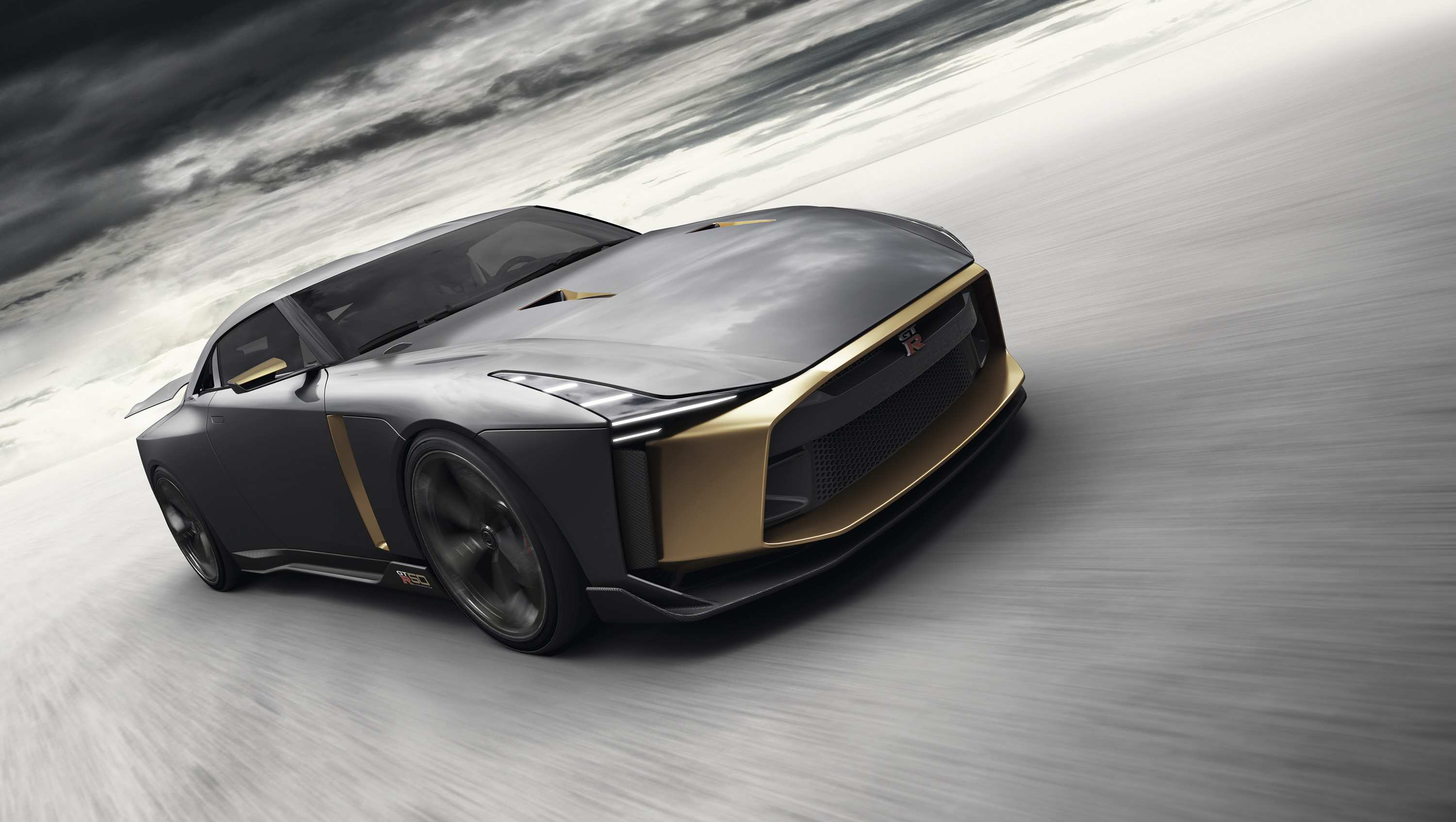 73 Great 2020 Nissan R36 Exterior and Interior by 2020 Nissan R36