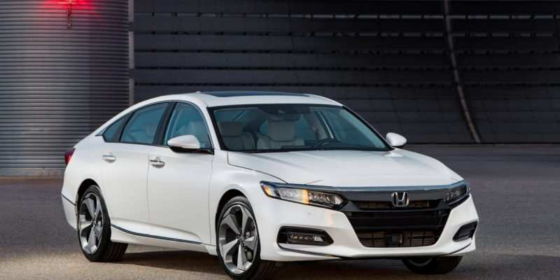 73 Great Honda Accord 2020 Model Images with Honda Accord 2020 Model