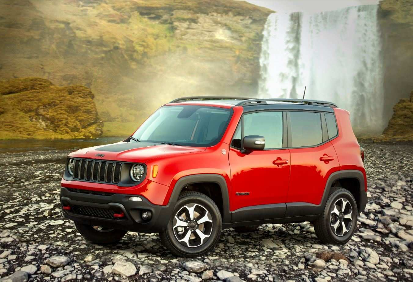 73 Great Jeep Renegade 2020 Release Date with Jeep Renegade 2020