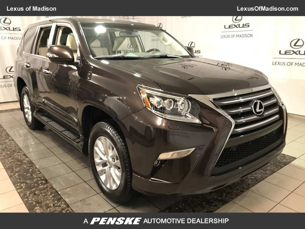 73 Great New 2019 Lexus Gx Review for New 2019 Lexus Gx