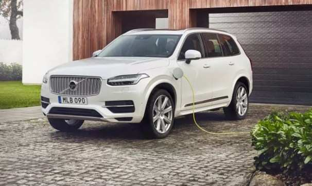 73 Great Volvo 2019 Electricos Performance and New Engine for Volvo 2019 Electricos