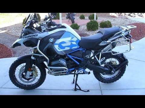 73 New 2019 Bmw 1200 Gs Adventure Ratings for 2019 Bmw 1200 Gs Adventure