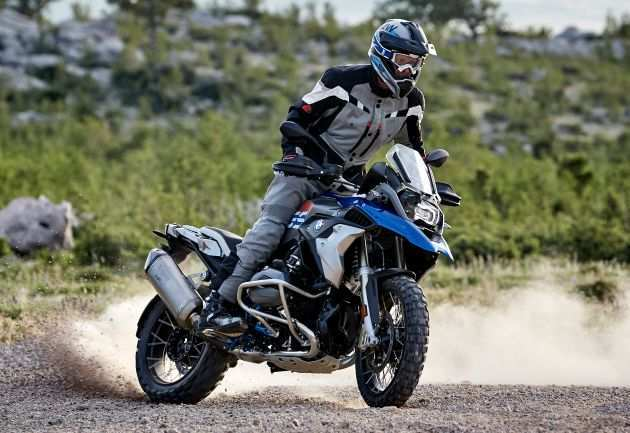 73 New 2019 Bmw Gs Adventure Pricing for 2019 Bmw Gs Adventure