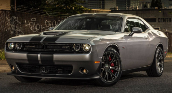 73 New 2019 Dodge Challenger Srt Exterior for 2019 Dodge Challenger Srt