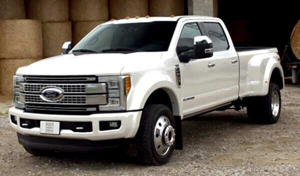 73 New 2019 Ford 3500 Rumors by 2019 Ford 3500