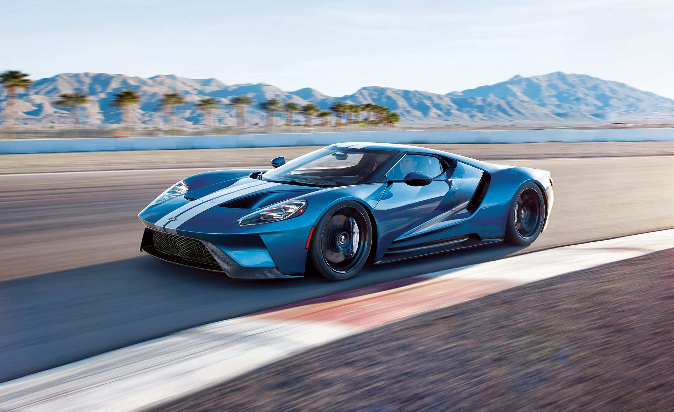 73 New 2019 Ford Gt Configurations for 2019 Ford Gt