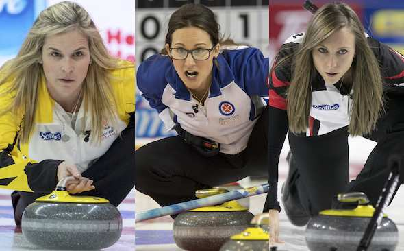 73 New 2019 Ford Womens Curling Overview for 2019 Ford Womens Curling