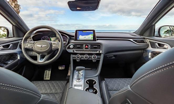 73 New 2019 Hyundai Genesis G90 Review for 2019 Hyundai Genesis G90