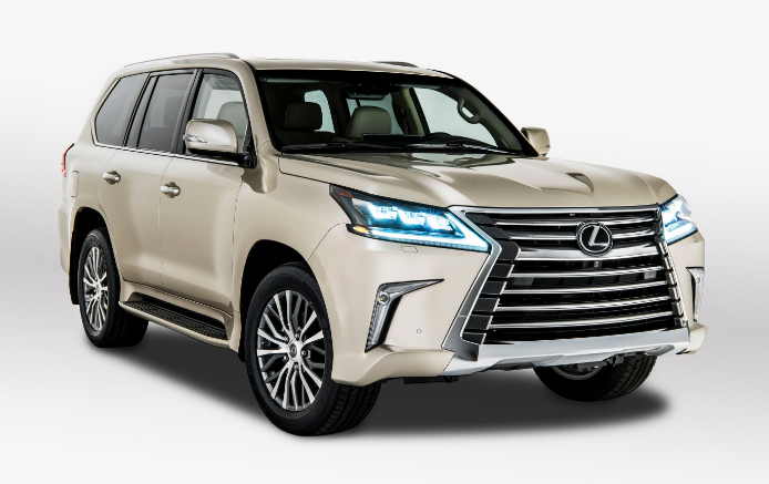 73 New 2019 Lexus Gx Spy Photos Performance for 2019 Lexus Gx Spy Photos