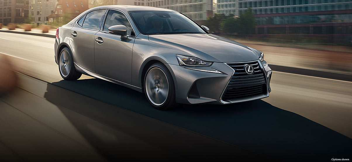 73 New 2019 Lexus Is300 Model by 2019 Lexus Is300
