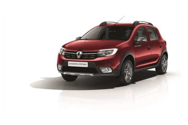 73 New 2019 Renault Sandero Redesign by 2019 Renault Sandero