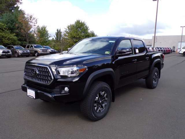 73 New 2019 Toyota Tacoma News Style with 2019 Toyota Tacoma News