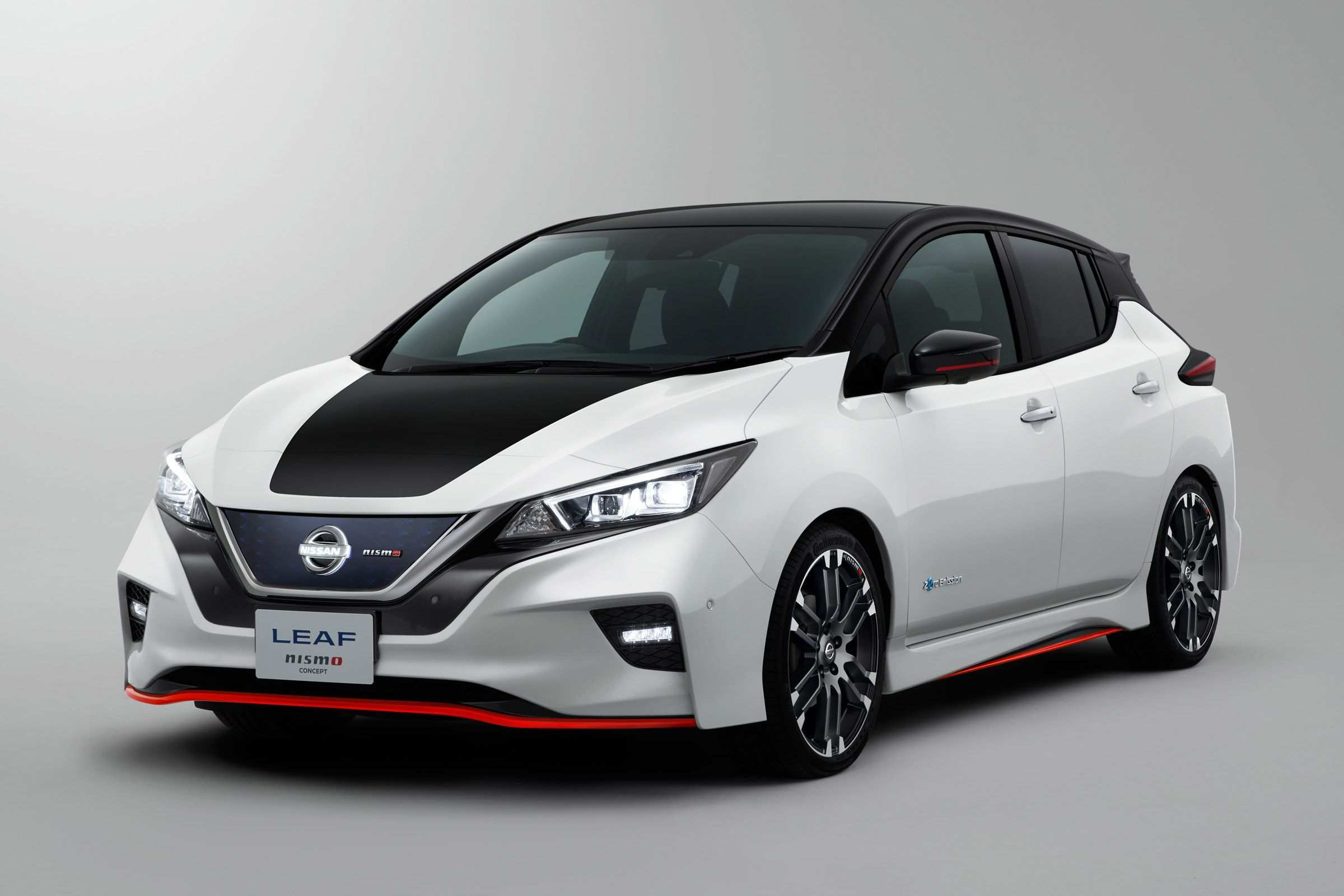 73 New 2020 Nissan Leaf Price Rumors with 2020 Nissan Leaf Price