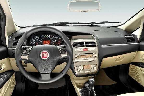 73 New Fiat Linea 2019 Spy Shoot by Fiat Linea 2019