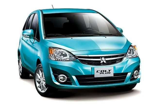 73 New Mitsubishi Colt 2020 Reviews for Mitsubishi Colt 2020