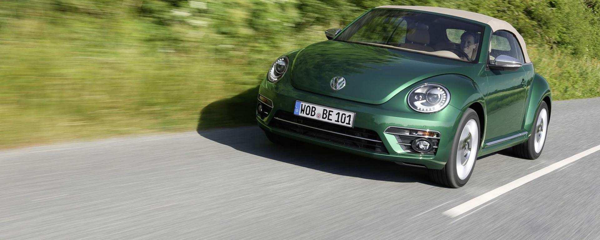 73 New Volkswagen Maggiolino 2019 Exterior for Volkswagen Maggiolino 2019