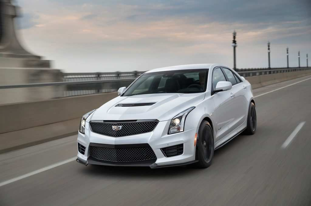 73 The 2019 Cadillac Ats Redesign Specs for 2019 Cadillac Ats Redesign