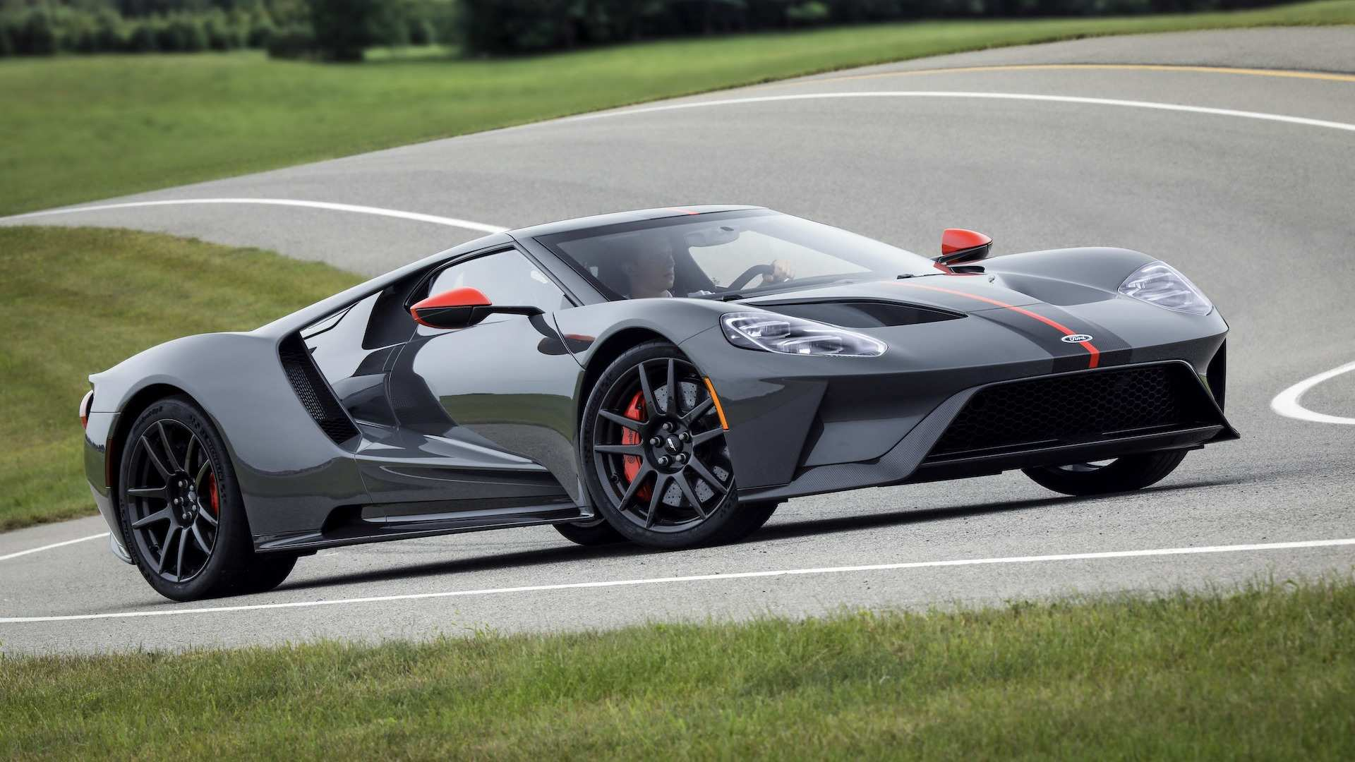 73 The 2019 Ford Gt Performance for 2019 Ford Gt