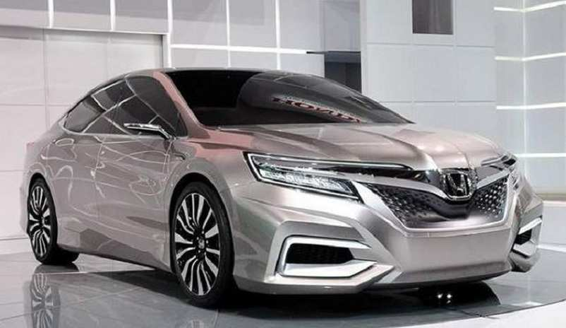 73 The 2019 Honda Accord Coupe Release Date Redesign and Concept for 2019 Honda Accord Coupe Release Date