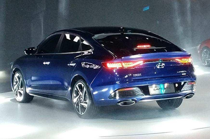 73 The 2019 Hyundai Lafesta Prices for 2019 Hyundai Lafesta