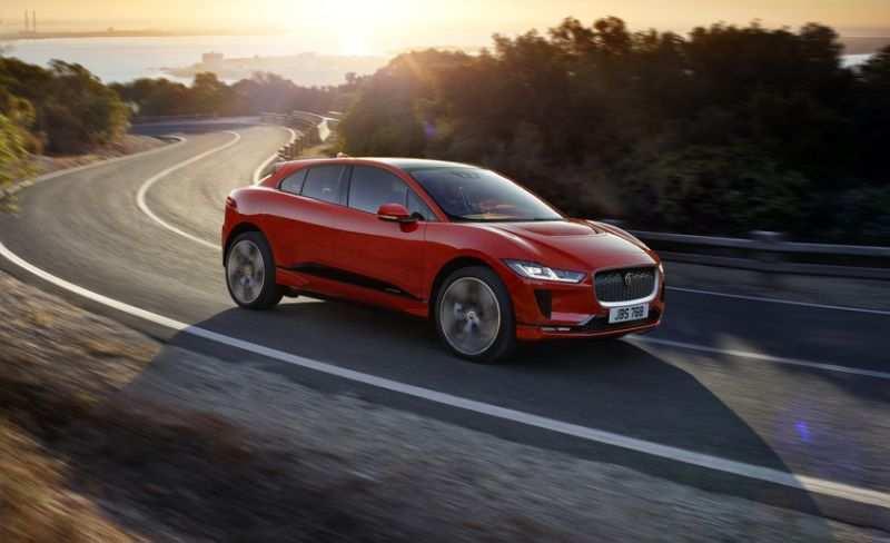 73 The 2019 Jaguar I Pace Electric New Review by 2019 Jaguar I Pace Electric