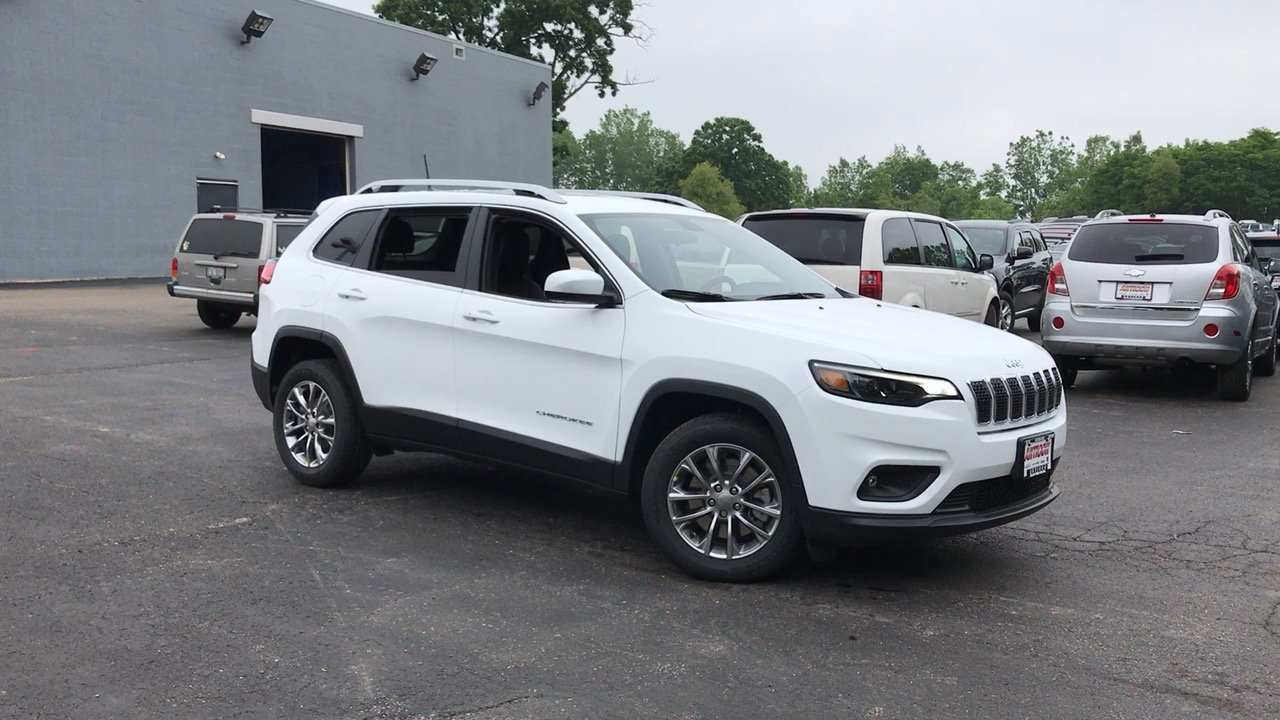 73 The 2019 Jeep Images Redesign for 2019 Jeep Images