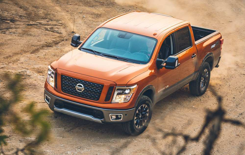 73 The 2019 Nissan Titan Xd Configurations by 2019 Nissan Titan Xd