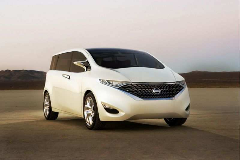 73 The 2020 Nissan Quest Wallpaper for 2020 Nissan Quest