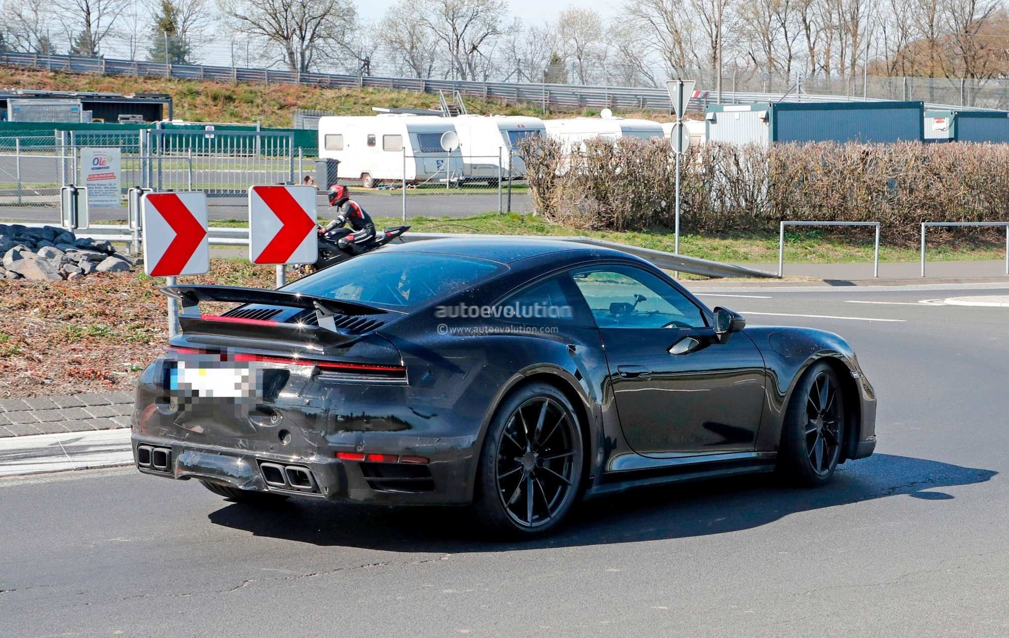 73 The 2020 Porsche Turbo S Rumors by 2020 Porsche Turbo S