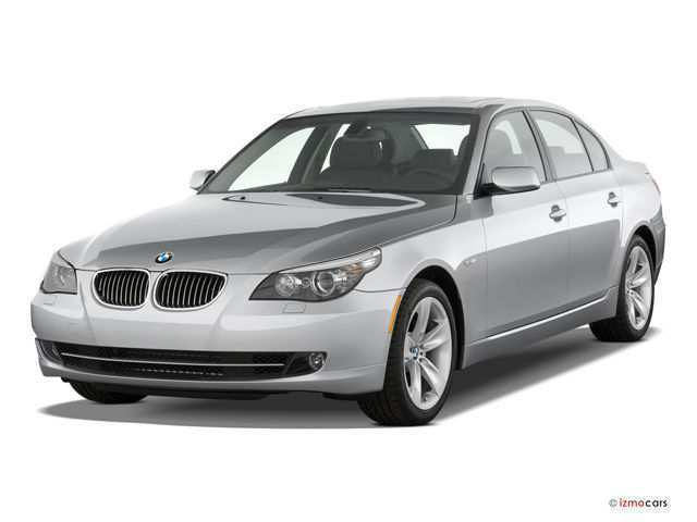 73 The Bmw 535I 2020 Redesign and Concept with Bmw 535I 2020