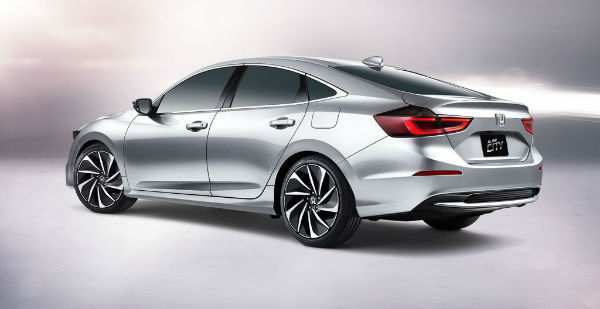 73 The Honda Civic 2020 Model Exterior and Interior with Honda Civic 2020 Model