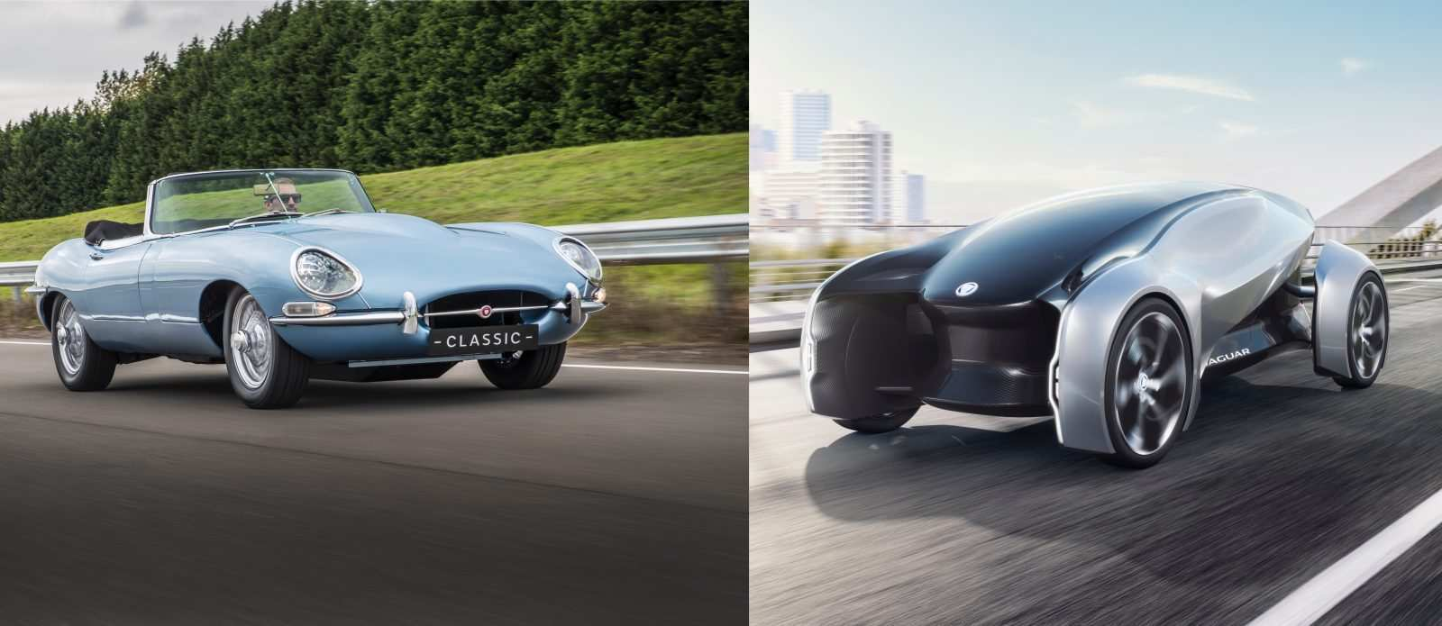 73 The Jaguar 2020 Electric First Drive by Jaguar 2020 Electric
