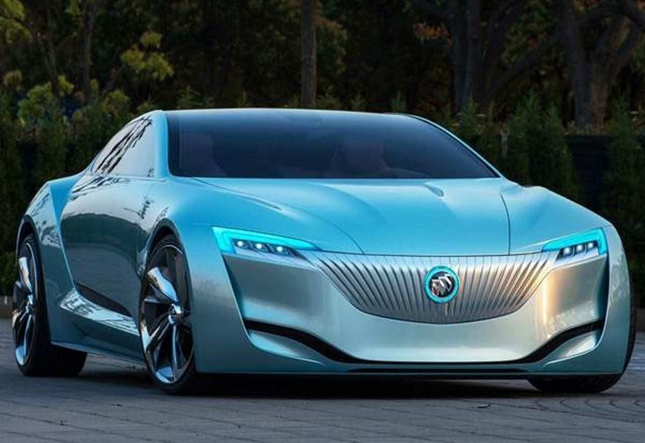 74 All New 2019 Buick Sports Car Prices by 2019 Buick Sports Car