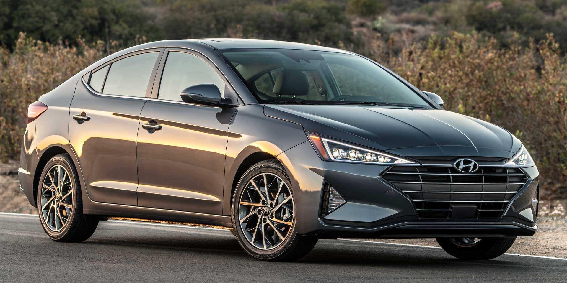 74 All New 2019 Hyundai Models Reviews with 2019 Hyundai Models