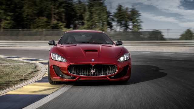 74 All New 2019 Maserati Gt Interior by 2019 Maserati Gt