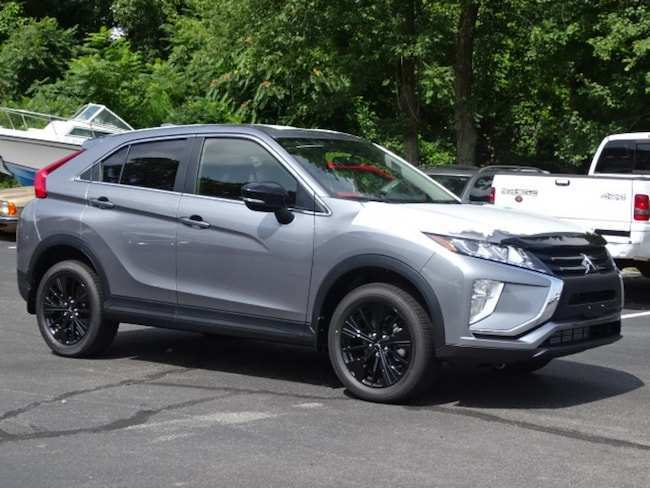 74 All New 2019 Mitsubishi Cross First Drive by 2019 Mitsubishi Cross