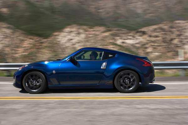 74 All New 2019 Nissan 370Z Redesign Images with 2019 Nissan 370Z Redesign