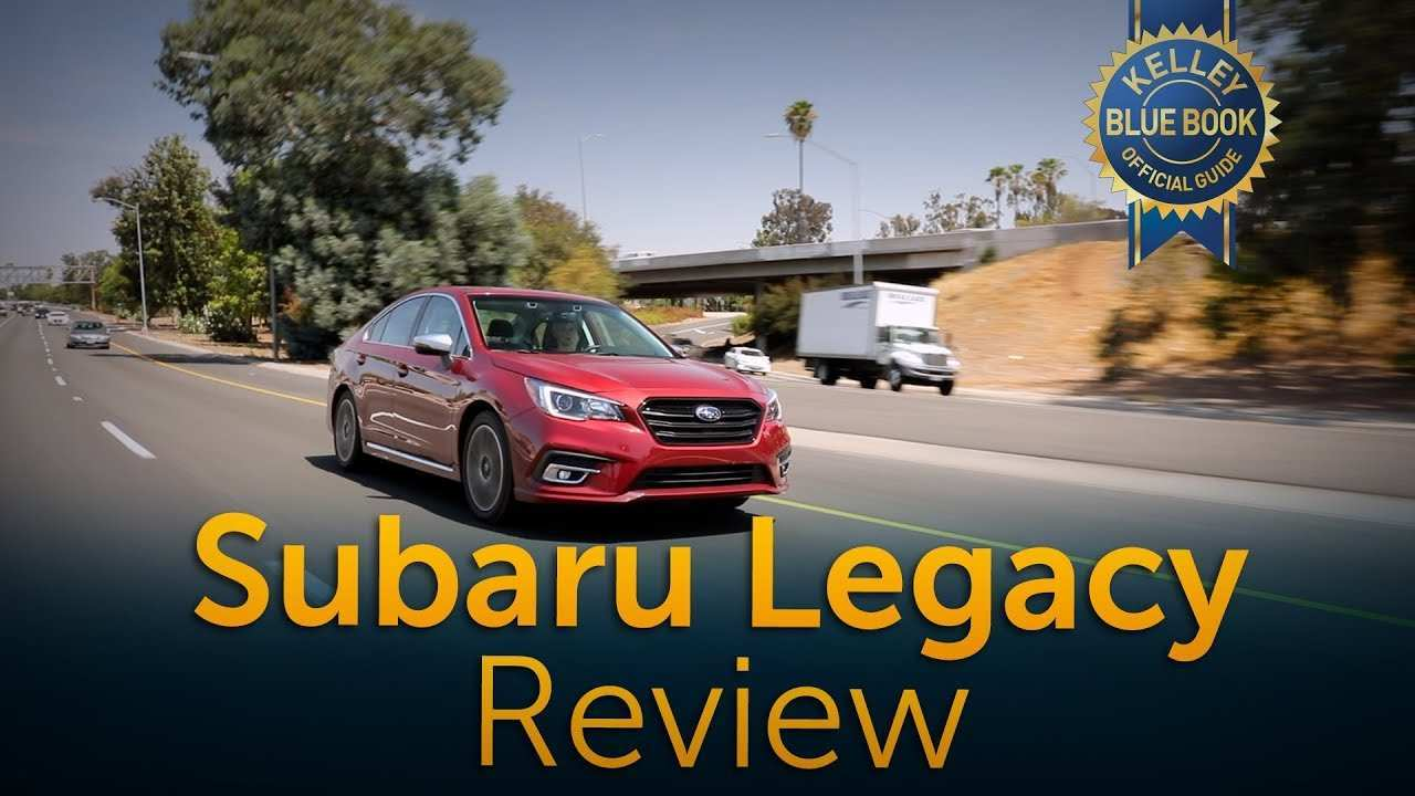 74 All New 2019 Subaru Legacy Review Wallpaper by 2019 Subaru Legacy Review