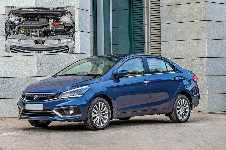 74 All New 2019 Suzuki Ciaz Spesification by 2019 Suzuki Ciaz