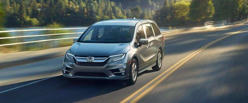 74 All New 2019 Toyota Odyssey Redesign and Concept for 2019 Toyota Odyssey