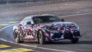74 All New 2019 Toyota Supra Manual Speed Test by 2019 Toyota Supra Manual