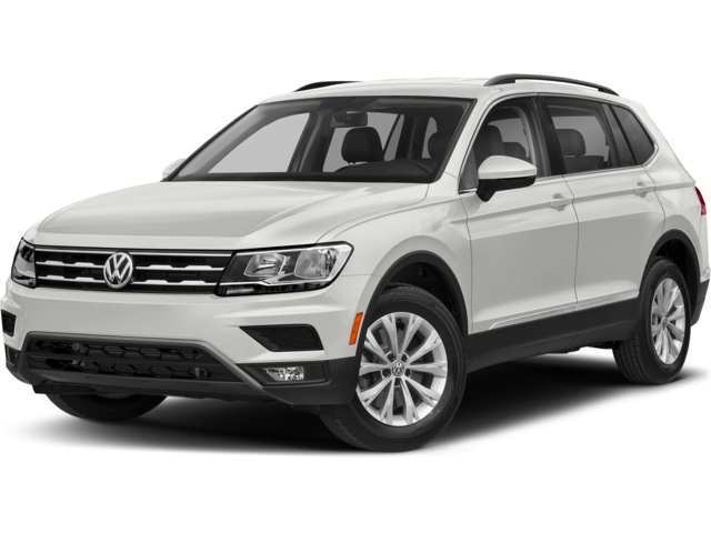 74 All New 2019 Volkswagen Tiguan Images by 2019 Volkswagen Tiguan