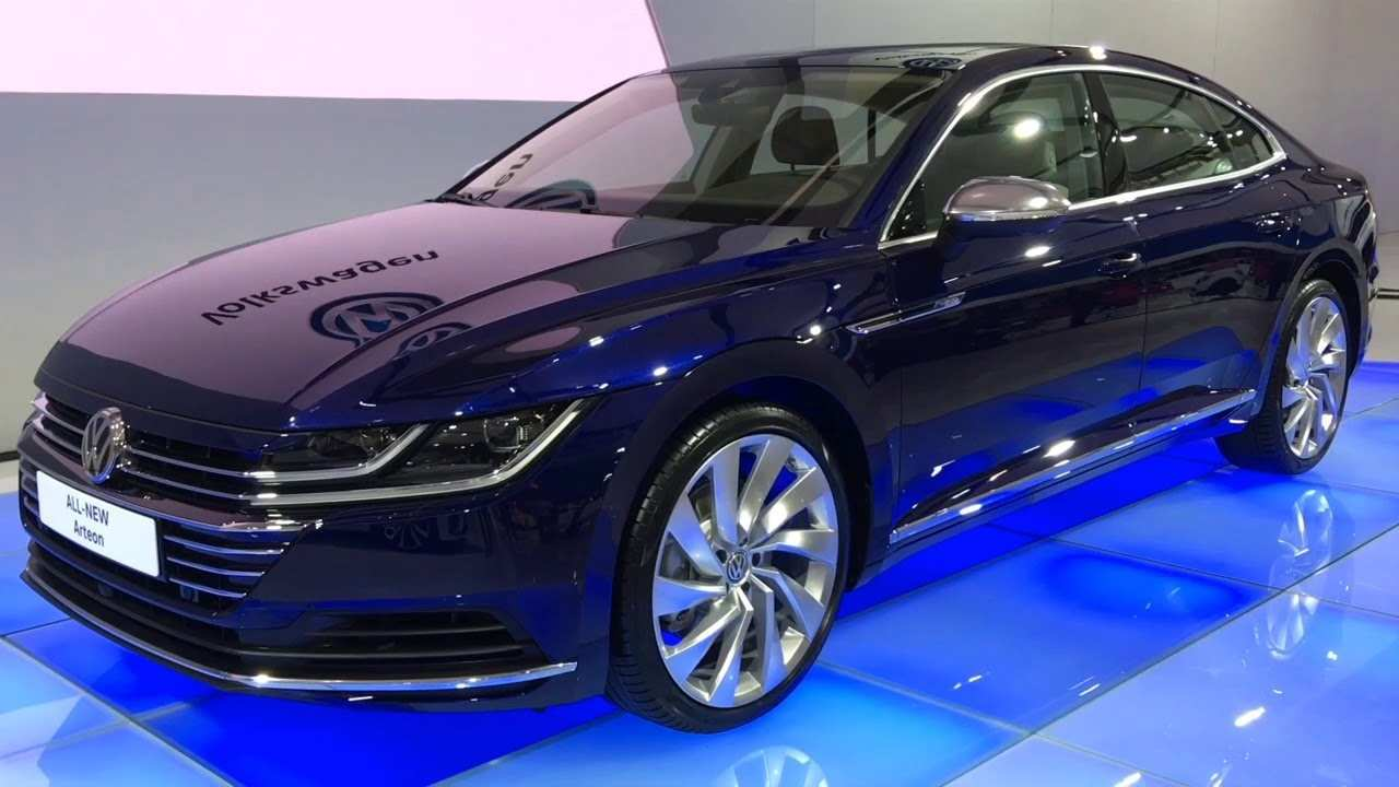 74 All New 2019 Vw Arteon Engine with 2019 Vw Arteon