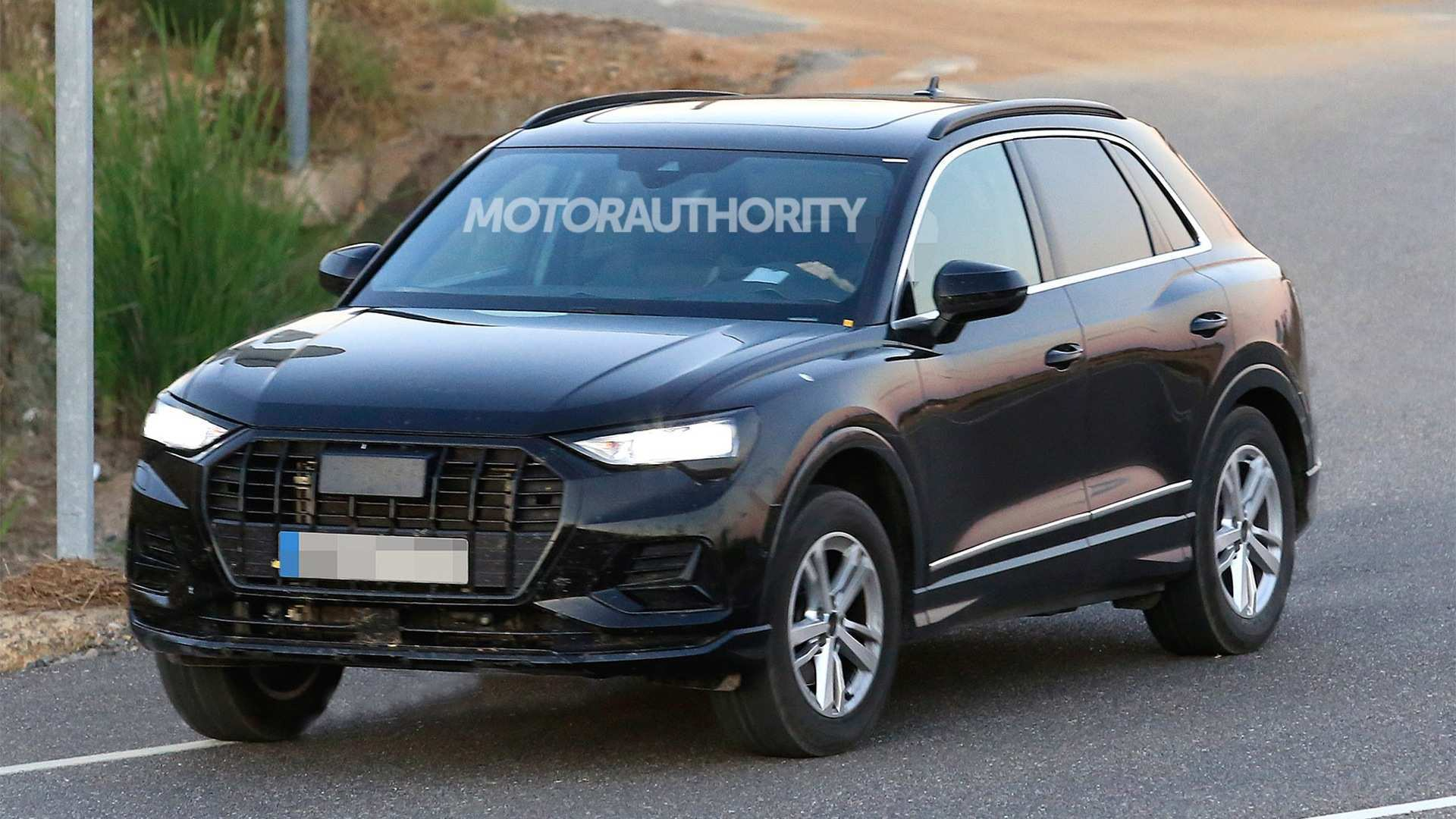 74 All New 2020 Audi Q3 Release Date New Review with 2020 Audi Q3 Release Date