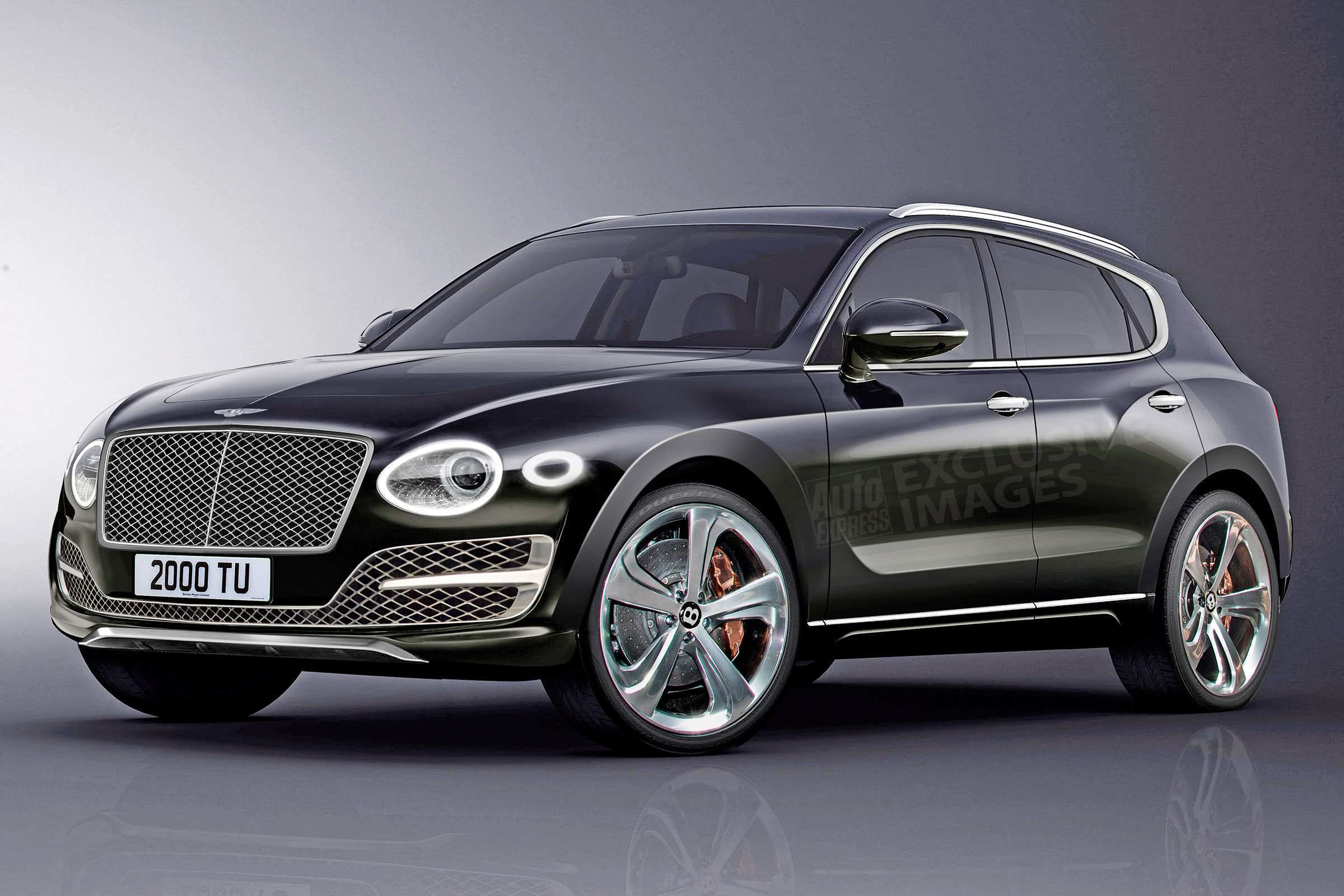 74 All New 2020 Bentley Suv Reviews for 2020 Bentley Suv