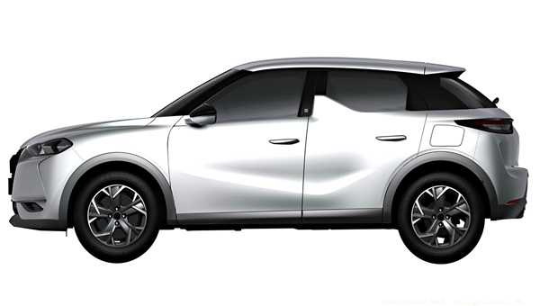 74 All New Citroen Ds3 2020 Exterior and Interior by Citroen Ds3 2020
