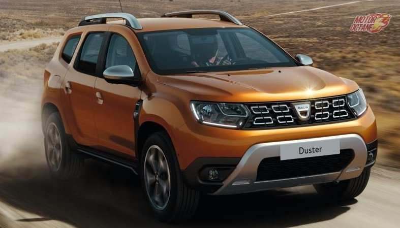 74 All New Dacia Duster 2019 Interior New Review by Dacia Duster 2019 Interior